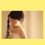 金川信江clarinet〔音楽とイマージュ〕〜月が満ちる晩に〜