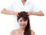 【女性限定】ヘッドマッサージ認定1Dayコース【座位イス篇】☆頭皮を気持ちよくもみほぐすレッスン