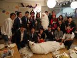 一緒に仮装して楽しもう!☆Halloween party★ ※仮装で500円OFF!