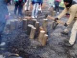 【アウトドア 焚き火☆デイキャンプ】社会人サークルFEAD