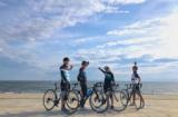 スポーツサイクリング初級50km 湘南・江の島