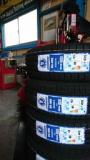 185/60R16・アクア・ラクティス・フィット・ノート・デミオ・マツダ2・トレジア・タイヤ交換和泉市